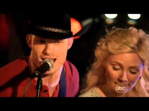 You Ain't Dolly (And You Ain't Porter) - Scarlett & Will [Nashville]