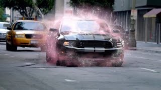 2013 Mustang Shelby GT500 TV Commercial