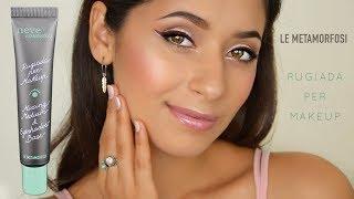 Le Metamorfosi - RUGIADA per makeup - Neve Cosmetics