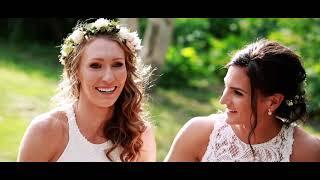 Tiarna & Laura - Wedding Highlights - Stu Art Video Productions