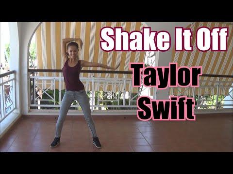 Shake it off (Crysis remix)- Taylor Swift | Choreography by @MattSteffanina