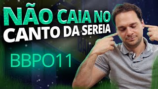 BBPO11: Por que esta caindo tanto? | Analise do Fundo |