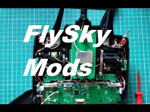 flysky fs t6 modifications antenna battery mods youtube. Black Bedroom Furniture Sets. Home Design Ideas