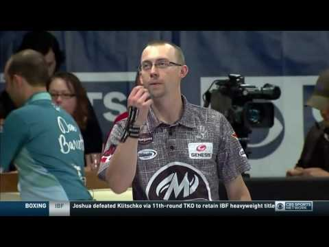 Make PBA Bowling Tour Finals Round 2 06 06 2017 (HD) Pictures