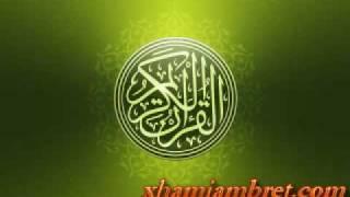 40 Hadithe Kudsi (Arabisht-Shqip)