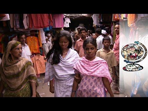 Bangladeshi Police are Finally Cracking Down on Acid Attacks