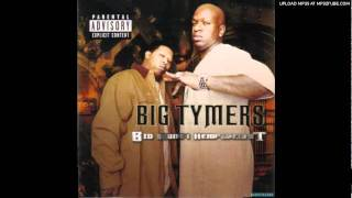 Watch Big Tymers Back Up video