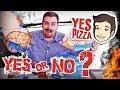 Доставка Yes Pizza | Родом с фудкорта