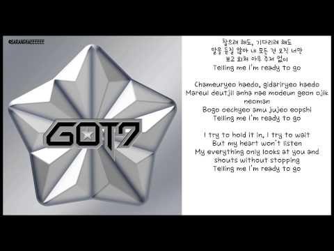 Got7 (갓세븐) - Like Oh [HANGUL - ROMANIZATION - ENGLISH LYRICS VIDEO + DL]