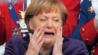 Меркель жестоко опускают в  Бундестаге!