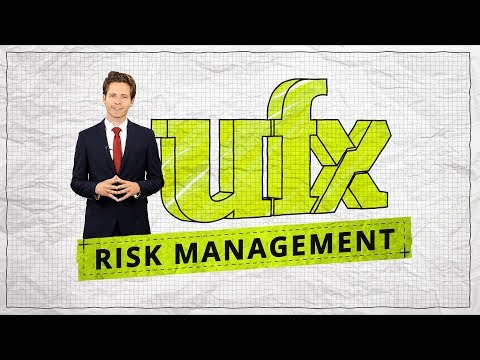 Risk Management with UFX