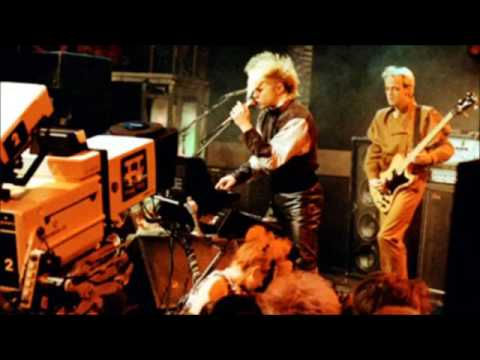 A Flock of Seagulls Peel Session 1981