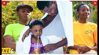Umva igisabwa ngo Bruce Melody ahabwe wa mwana biramutse byemejwe ko ari uwe||birakaze?♂️