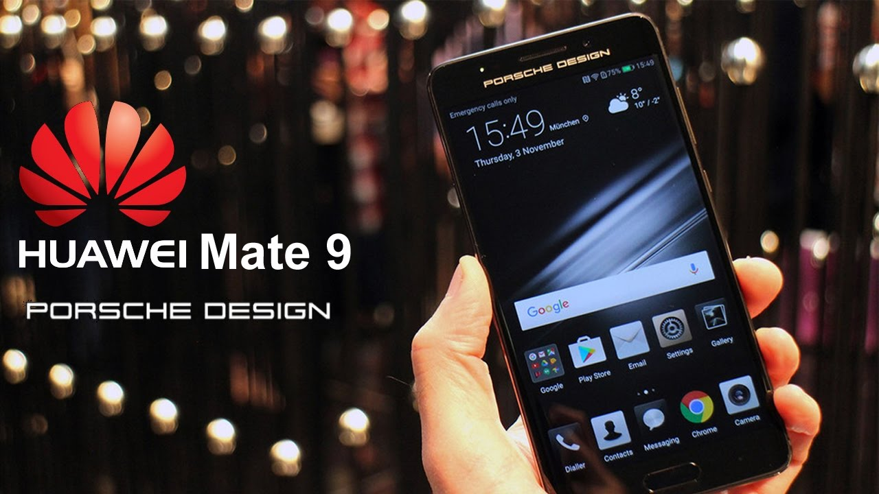 huawei mate 9 porsche design 256gb 6gb specification. Black Bedroom Furniture Sets. Home Design Ideas