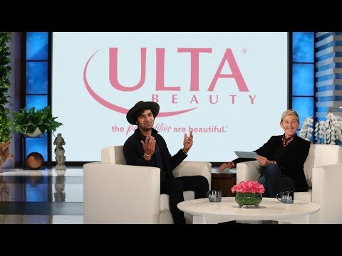 Ellen Tests Kunal Nayyar's Science Knowledge