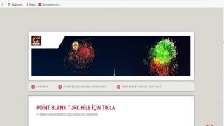 POİNT BLANK EN GÜNCEL NG HİLESİ 100% 2017