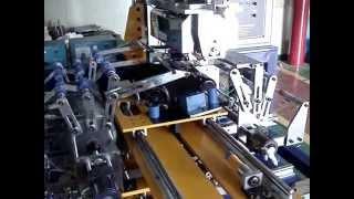 видео Гидравлика в полиграфическом производстве