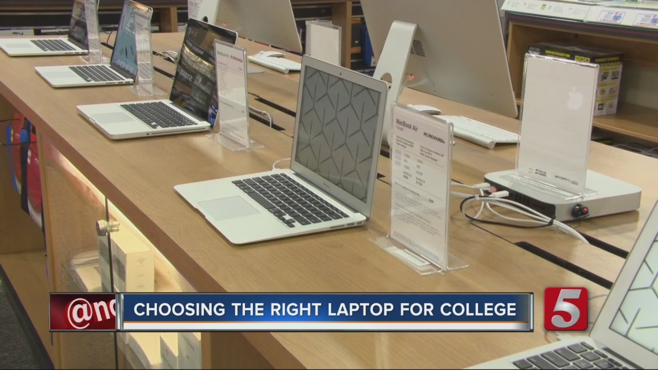 Which laptop is better for school/gaming?