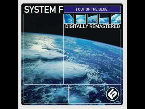 System F - Lost In Motion (Album Version)