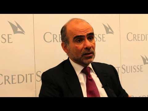 José Olympio: Qual é a cultura e estilo de trabalho do Credit Suisse?
