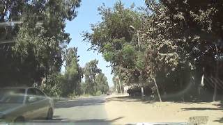 الشارع الرئيسي - مليج - شبين الكوم - المنوفية