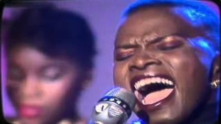 Angelique Kidjo - Agolo 1994
