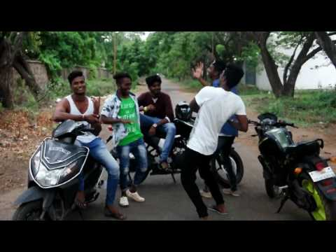Chennai Gana| RACE SONG || CHENNAI LOCAL PASUNGA