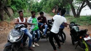 Chennai gana| RACE SONG || CHENNAI LOCAL PASUNGA