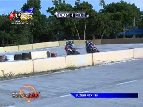 【The Racing Line TV 】2014 Castrol Power One RUGP Leg 4 - Bohol GP Part 7