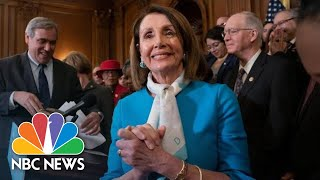 Nancy Pelosi Introduces Equality Act To Broadly Protect LGBTQ Americans | NBC News