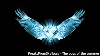 Trance - The boys of the summer