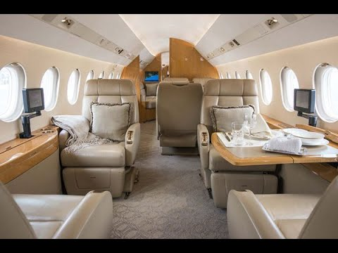Private Jets for Sale from $20 Million to $35 Million