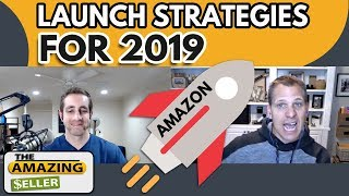 The NEW (Non-SEXY) Way to Launch Products on Amazon in 2019 (This Strategy WORKS)