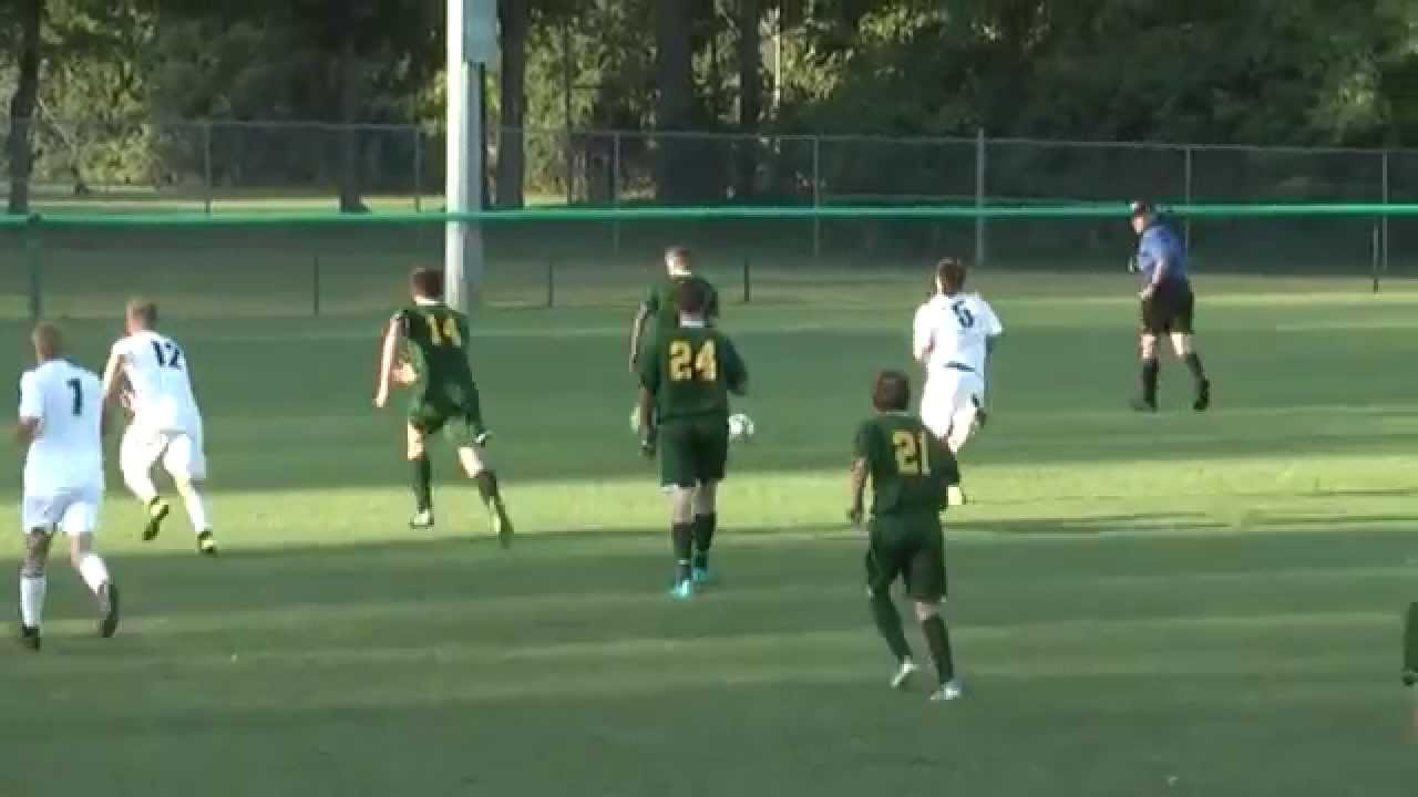 NAC - ELCS-Westport Boys  9-11-15