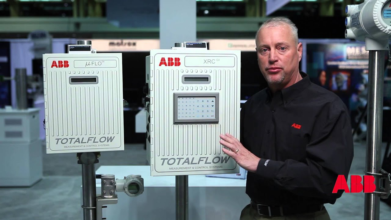 PCCU - Host Software (Upstream Oil and Gas) | ABB