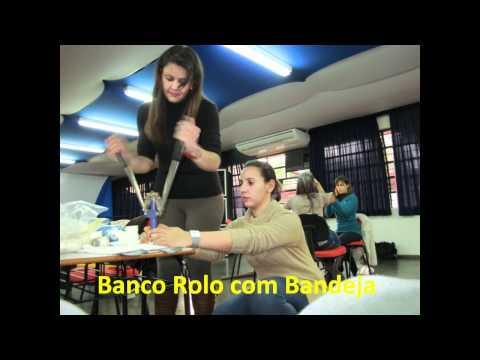 Curso Mobiliário Adaptado em PVC - Foz do iguaçu.wmv