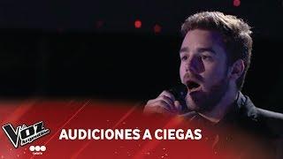 "Agustín Vega - ""You make me feel so young"" - Sinatra - Audi..."