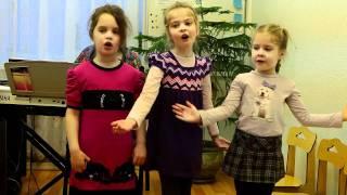 Индивидуальные занятия по вокалу(Детский сад, АНО