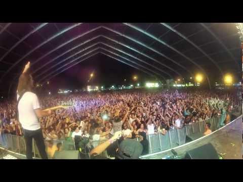 """AWOLNATION Europe Tour Dates 2012-2013 """"Burn It Down"""""""