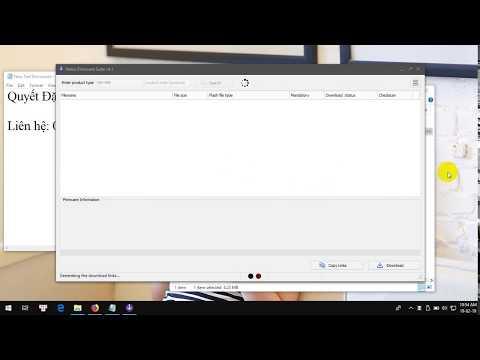 Hướng Dẫn Tải/Download Firmware Các Dòng Máy Nokia 2019 Chuẩn Sever