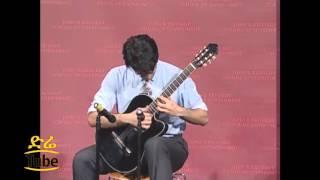 Best Guitar player Amin Toofani at Harvard University MP3