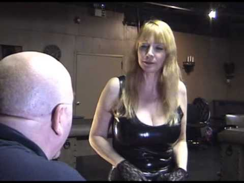 QP Episode 7 Mistress Schari, Dominatrix and BDSM Educator. from YouTube · Duration:  1 hour 8 minutes 44 seconds