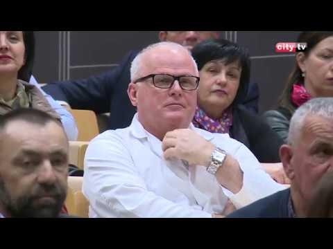 Transplatacija U BiH: Put Prema Eurotransplantu – City Televizija