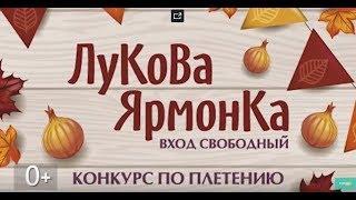 Фестиваль Лукова Ярмонка. Концерт группы Blind Muller & Kings Bee .Афиша Ярославля с 03.09.18