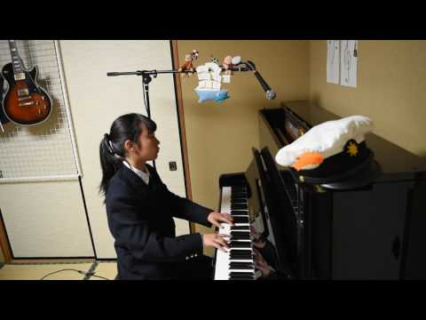 B'z OCEAN ピアノ