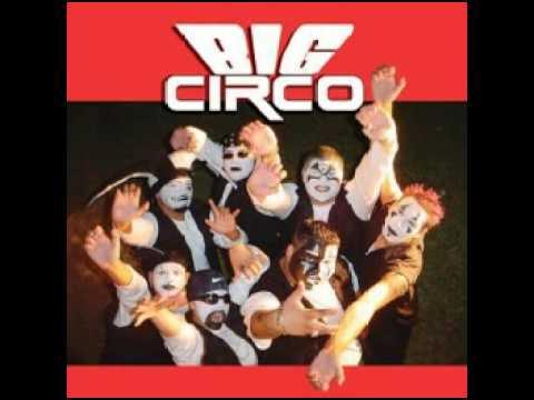 Big Circo   Nada De Ti