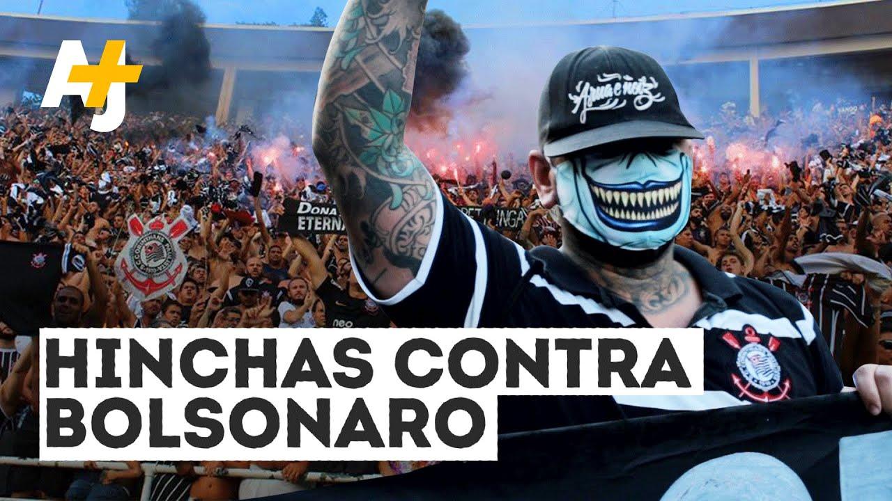 Futbol, democracia y antirracismo | @AJ+ Español
