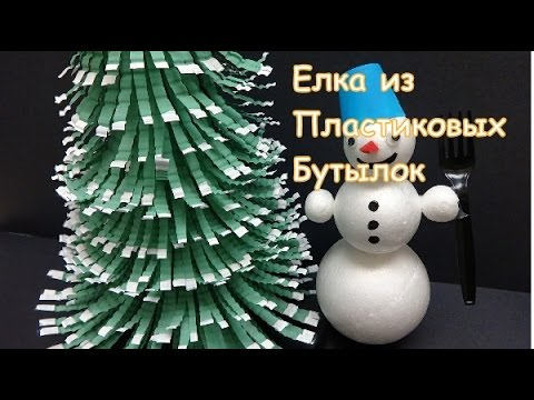 Видео о поделках на новый год