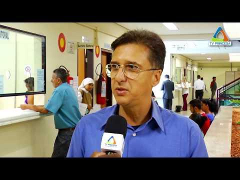 (JC 29/03/17) Cartório Eleitoral esclarece procedimentos para fazer cadastramento biométrico