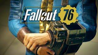 Fallout 76 Trailer (Reaction)